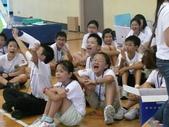2011東元創意少年成長營:成長營-好開心唷