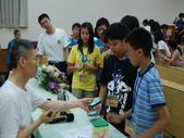 2011東元創意少年成長營:成長營-老師教我們怎麼做