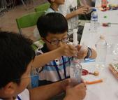 2011東元創意少年成長營:成長營-我們一起合作