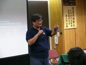 2011原住民傳統歌謠舞蹈傳習師資成長計畫:孫大川主委04.JPG