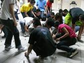 2011東元暑期創造力教育營隊-志工研習課程:這遊戲玩的好HIGH