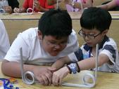 2011東元創意少年成長營:成長營-我們是好夥伴