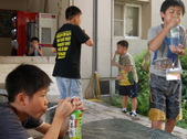 2011東元創意少年成長營:成長營-耶~我會玩嚕