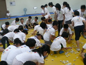 2011東元創意少年成長營:成長營-準備開始囉