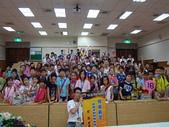 2011東元創意少年成長營:成長營-大合照