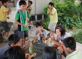 2011東元創意少年成長營:成長營-戶外玩樂