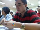 2011東元暑期創造力教育營隊-志工研習課程:這到底是...