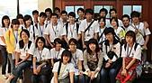 第十四屆東元寶寶科學活動營:全體服務員合影