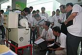 2009年東元Green Tech決賽:Green Tech展示操作.jpg