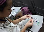第十四屆東元寶寶科學活動營:生活中學物理