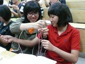 2011東元暑期創造力教育營隊-志工研習課程:我幫你你幫我