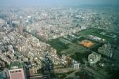 2009東元獎聯誼會活動:聯誼會場地101大樓高空俯瞰.JPG