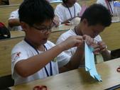 2011東元創意少年成長營:成長營-是這樣做的嗎