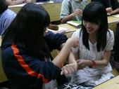 2011東元暑期創造力教育營隊-志工研習課程:快成功了吧...
