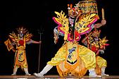 2010生命與藝術創意體驗活動-屏東場:台灣民俗廟會文化[八家將與官將首]精彩演出(六)
