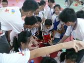 2011東元創意少年成長營:成長營-合作無間