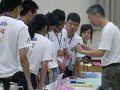2011東元創意少年成長營:成長營-大哥哥大姐姐一定要學會唷