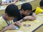 2011東元創意少年成長營:成長營-準備做YOYO球