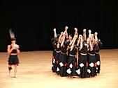 2010生命與藝術創意體驗活動-花蓮場:水源部落[太魯閣青年舞蹈團]精彩演出(一)