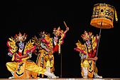 2010生命與藝術創意體驗活動-屏東場:台灣民俗廟會文化[八家將與官將首]精彩演出(四)