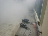 2011東元創意少年成長營:成長營-煙霧體驗開始囉