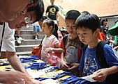 第十四屆東元寶寶科學活動營:報到