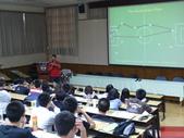 2011東元暑期創造力教育營隊-志工研習課程:林錚老師的課程