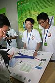 2009年東元Green Tech決賽:Green Tech展示操作6.jpg
