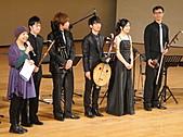 2010生命與藝術創意體驗活動-花蓮場:絲竹樂團精彩演出