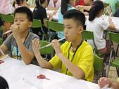 2011東元創意少年成長營:成長營-謝迺岳老師實作課
