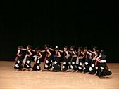 2010生命與藝術創意體驗活動-花蓮場:水源部落[太魯閣青年舞蹈團]精彩演出(二)