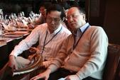 2009東元獎聯誼會活動:曲新生副院長與劉兆凱董事長.JPG