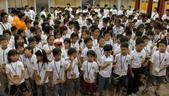 2011東元寶寶科學活動營:寶寶營-大家準備拍照囉.JPG
