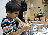第十二屆東元創意少年成長營:顯微鏡下的世界
