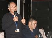 2009東元獎聯誼會活動:阮義忠教授.JPG