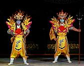2010生命與藝術創意體驗活動-台東場:台灣民俗廟會文化[八家將與官將首]