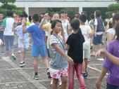 2011東元創意少年成長營:成長營-一起來跳舞吧