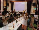 2011東元創意少年成長營:成長營-完成啦