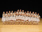2010生命與藝術創意體驗活動-花蓮場:銅蘭國小[太魯閣兒童舞蹈團]精彩演出(一)