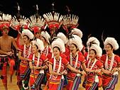 2010生命與藝術創意體驗活動-花蓮場:[莊國鑫原住民舞蹈實驗劇場]精彩演出(一)