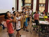 2011東元創意少年成長營:成長營-一起發射