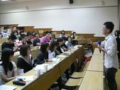 2011東元暑期創造力教育營隊-志工研習課程:大家都那麼認真~棒