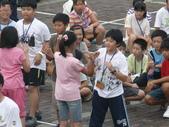 2011東元創意少年成長營:成長營-手腳並用