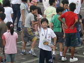 2011東元創意少年成長營:成長營-嘿~你在看我嗎?