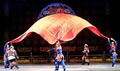 2010生命與藝術創意體驗活動-台東場:[京劇-孫悟空大戰玉鼠精]的精彩演出(一)