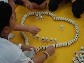 2011東元創意少年成長營:成長營-看我排的多可愛呀