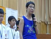 2011東元創意少年成長營:成長營-電影賞析