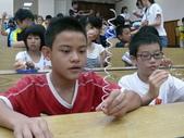 2011東元創意少年成長營:成長營-田園老師實作課