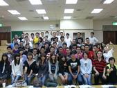 2011東元暑期創造力教育營隊-志工研習課程:來張大合照吧