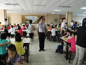 2011東元創意少年成長營:成長營-用餐時間